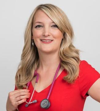 Dr Nikki Ramskill