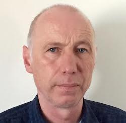 Noel Gaughan 1