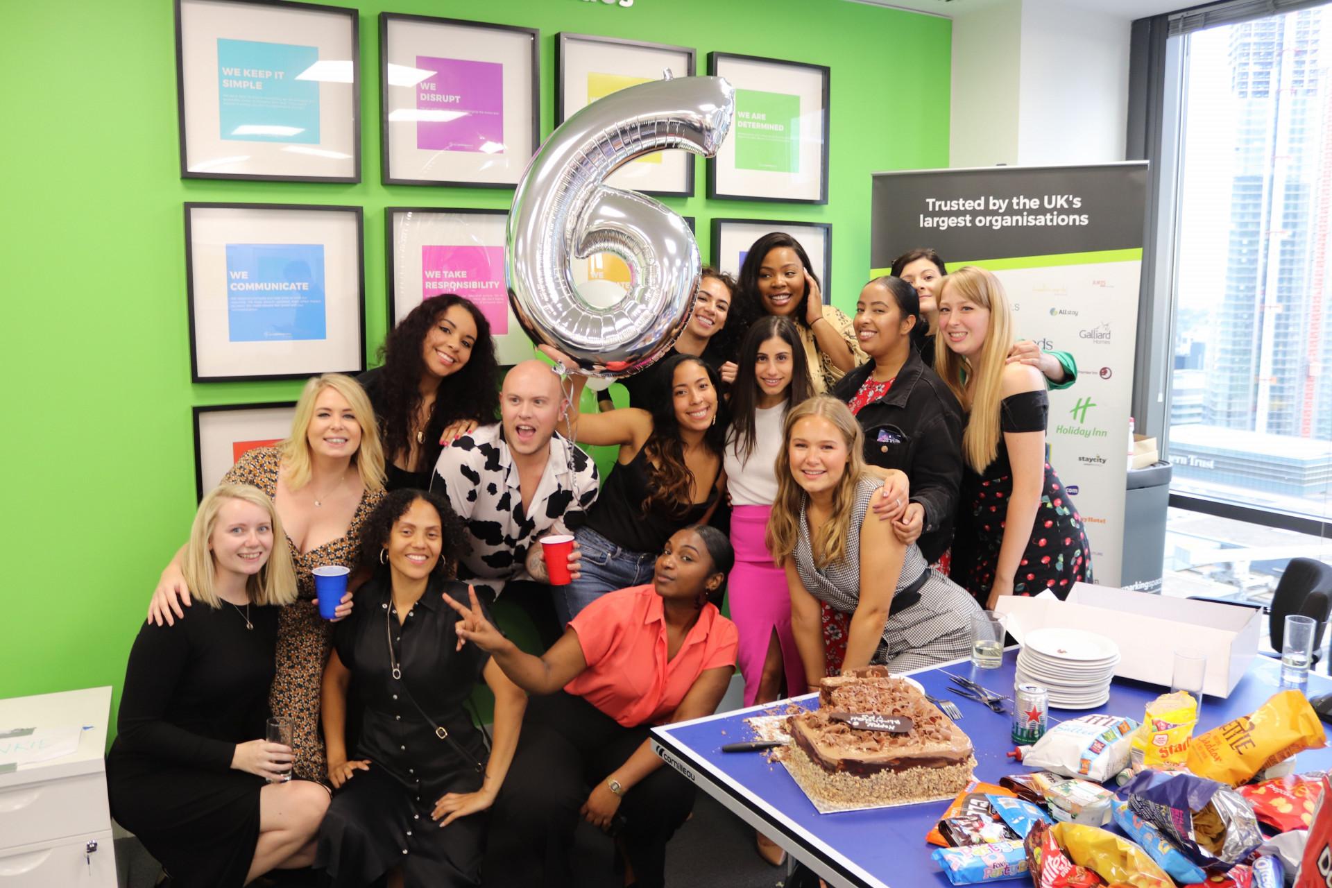 Women at YPS