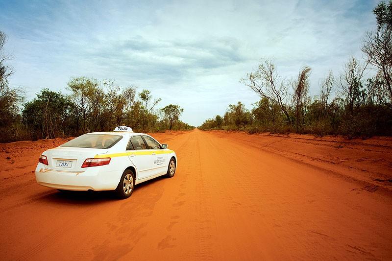 taxi australia