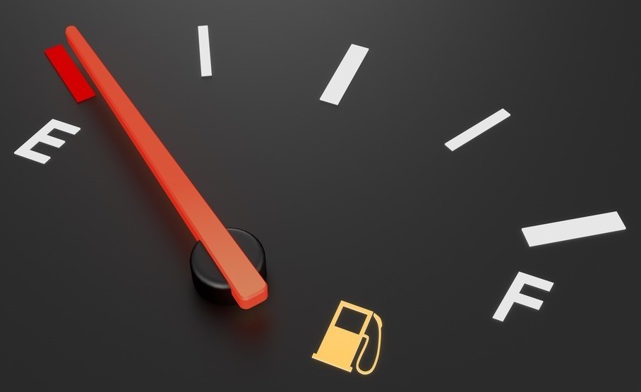 low petrol fuel