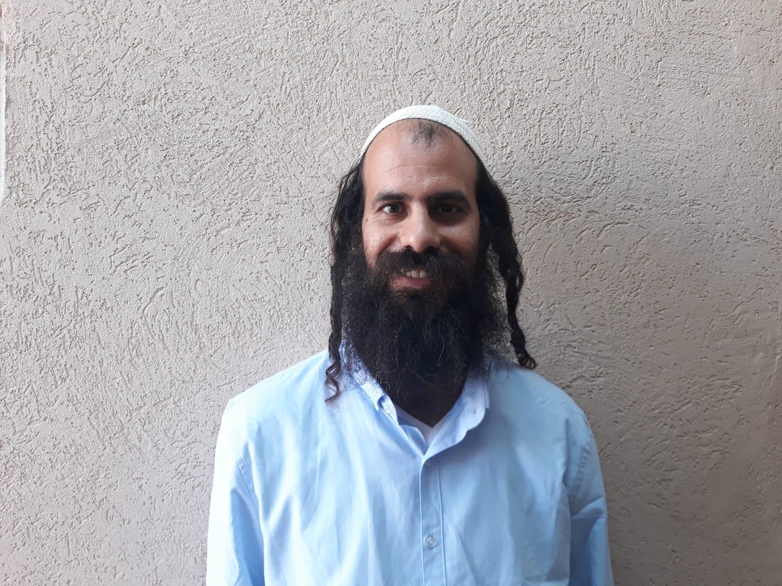 הרב אלעזר גלזר