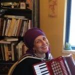 הרבנית טובה בזק