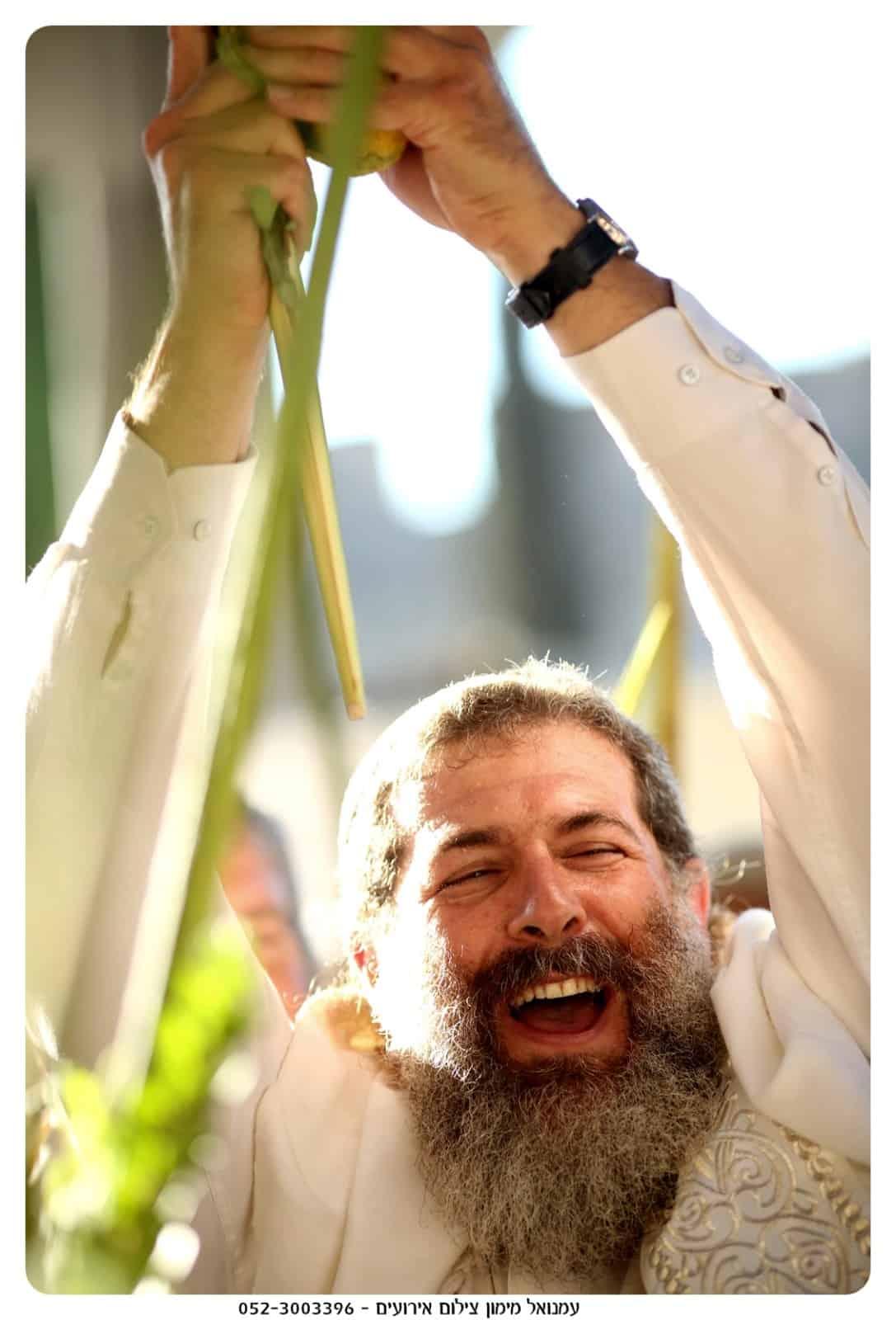 הרב איל יעקבוביץ'