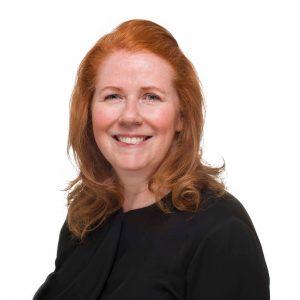 Anne Loveridge