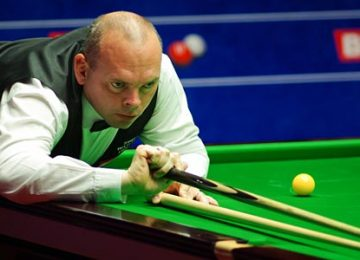Zing was significant in winning my first Snooker World Championship!