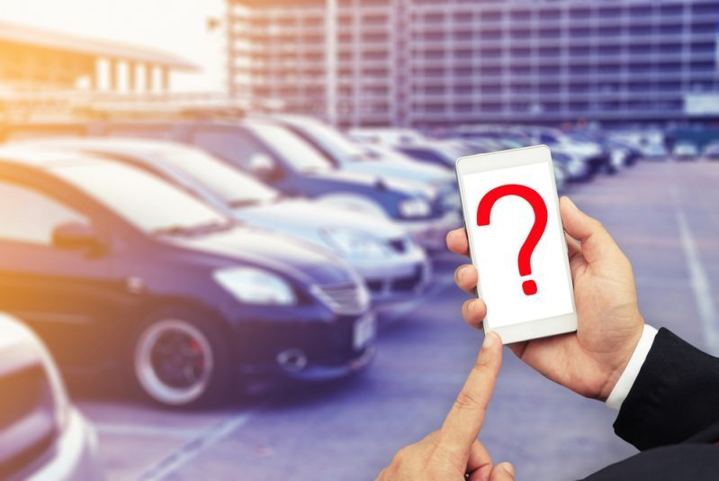 4 questions to prevent car buyers regret