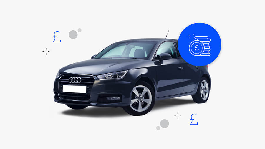 What to consider before taking out a car loan