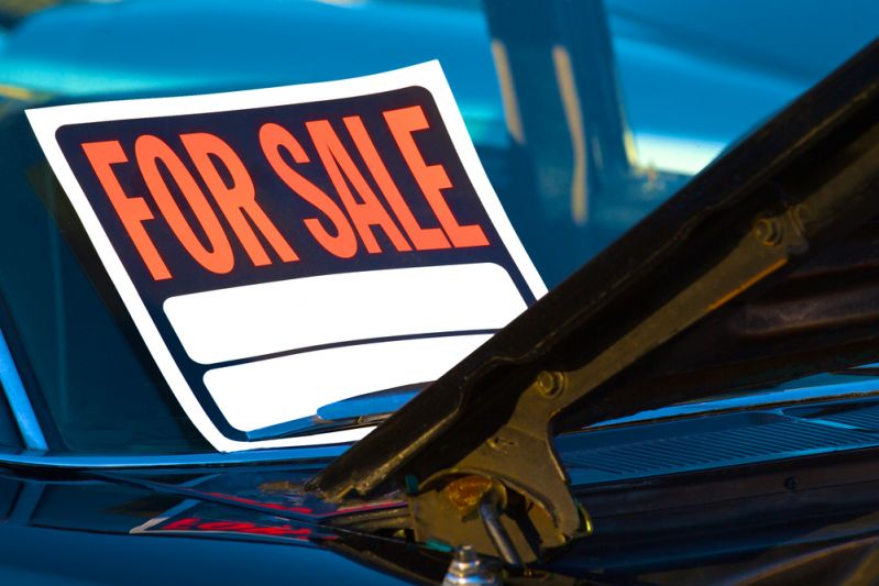 Increase your car's selling price with 5 easy changes