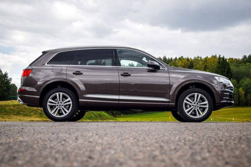 The seven best 7 seater cars in 2017