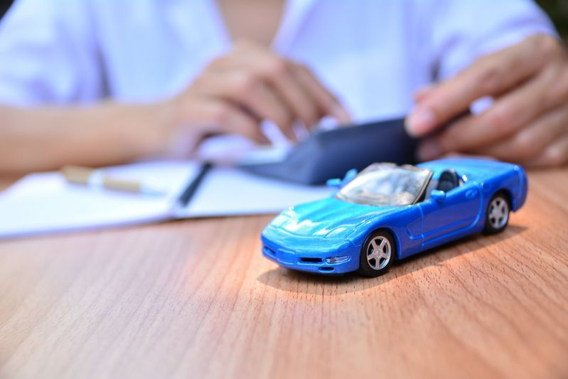 What costs do you need consider when buying a car?